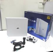 Sony Playstation 4 Pro 1 Tb White | Video Game Consoles for sale in Dar es Salaam, Temeke