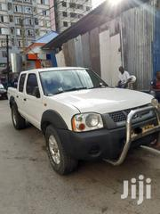 Nissan Hardbody 2013 White | Cars for sale in Dar es Salaam, Kinondoni