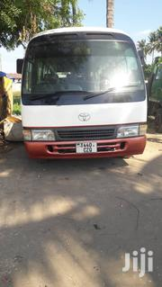 Toyota Coaster 1999 Beige | Cars for sale in Dar es Salaam, Kinondoni