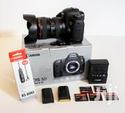 Canon 5D Mark III Digital SLR Camera | Cameras, Video Cameras & Accessories for sale in Dar es Salaam, Temeke