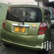 Toyota Ractis 2006 Green | Cars for sale in Dar es Salaam, Kinondoni