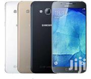 New Samsung Galaxy A8 16 GB Gold | Mobile Phones for sale in Mwanza, Nyamagana