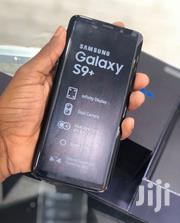 New Samsung Galaxy S9 Plus 64 GB Black | Mobile Phones for sale in Dar es Salaam, Kinondoni