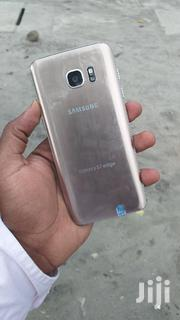 Samsung Galaxy S7 edge 32 GB | Mobile Phones for sale in Dar es Salaam, Kinondoni