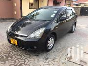 Toyota Wish 2003 Black | Cars for sale in Dar es Salaam, Kinondoni
