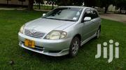 Toyota Allex 2002 Silver | Cars for sale in Dar es Salaam, Kinondoni