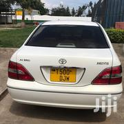 Toyota Brevis 2005 White | Cars for sale in Dar es Salaam, Kinondoni