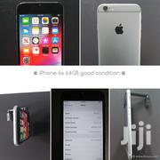 Apple iPhone 6s 64 GB Black | Mobile Phones for sale in Dar es Salaam, Kinondoni