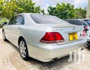 Toyota Crown 2006 Silver | Cars for sale in Dar es Salaam, Kinondoni