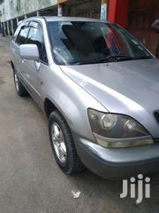 Toyota Harrier 1999 Silver | Cars for sale in Mwanza, Nyamagana
