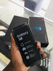 New Samsung Galaxy S8 64 GB Black | Mobile Phones for sale in Dar es Salaam, Kinondoni