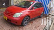 Toyota IST 2004 Red | Cars for sale in Dar es Salaam, Kinondoni