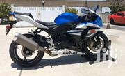 Suzuki GSR 2014 Blue | Motorcycles & Scooters for sale in Arusha, Arumeru
