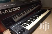 M-audio Keystation 2 Key 61 Studio Keyboard Kinanda | Audio & Music Equipment for sale in Dar es Salaam, Kinondoni