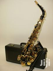 YAS-82Z II Custom Z Alto Saxophone Sax - Black Lacquer | Musical Instruments & Gear for sale in Kilimanjaro, Moshi Rural
