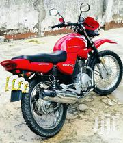 Yamaha 2016 Red | Motorcycles & Scooters for sale in Dar es Salaam, Ilala
