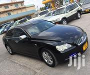 Toyota Mark X 2005 Black | Cars for sale in Dar es Salaam, Kinondoni