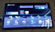 Samsung Tv Inch 55 | TV & DVD Equipment for sale in Dar es Salaam, Kinondoni