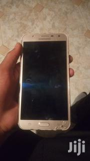 Samsung Galaxy J7 Neo 16 GB Gold | Mobile Phones for sale in Dar es Salaam, Kinondoni