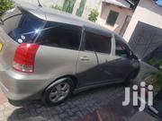 Toyota Wish 2005 Gray | Cars for sale in Dar es Salaam, Kinondoni