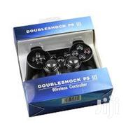 PS3 Controller Wireless Controller Bluetooth | Video Game Consoles for sale in Dar es Salaam, Ilala