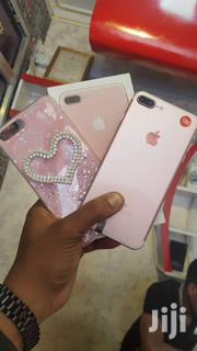 Apple iPhone 7 Plus 128 GB Pink | Mobile Phones for sale in Dar es Salaam, Kinondoni