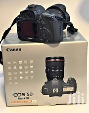 Canon Camera Mark 5d Iii | Cameras, Video Cameras & Accessories for sale in Zanzibar, Zanzibar Central