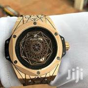Hublot Watch Men | Watches for sale in Dar es Salaam, Ilala