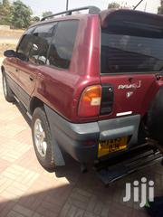 New Toyota RAV4 2000 Automatic Red | Cars for sale in Mwanza, Ilemela