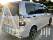 Toyota Noah 2008 Silver | Cars for sale in Dar es Salaam, Kinondoni