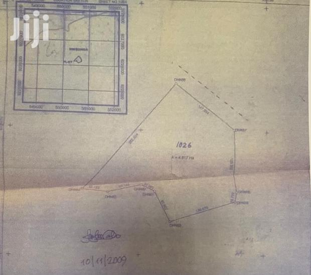Land In Mwasonga For Sale