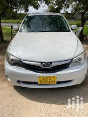 Subaru Impreza 2010 White | Cars for sale in Dar es Salaam, Temeke