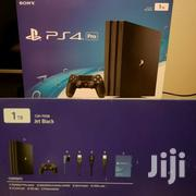 Sony Playstation 4 PS4 Pro 1TB 4K Console | Video Game Consoles for sale in Mwanza, Nyamagana