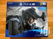 Sony Playstation 4 Pro | Video Game Consoles for sale in Tanga, Lushoto