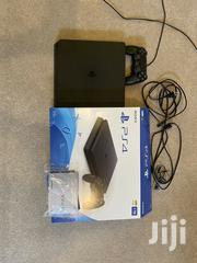 Sony Playstation 4 Slim 1TB Black Console | Video Game Consoles for sale in Dar es Salaam, Kinondoni