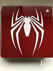Playstation 4 PS4 Pro Console Marvel's Spider Man | Video Game Consoles for sale in Dar es Salaam, Kinondoni