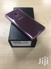 New Samsung Galaxy S9 64 GB | Mobile Phones for sale in Dar es Salaam, Kinondoni