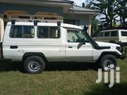 Toyota Land Cruiser 2003 White | Cars for sale in Arusha, Arusha