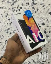 New Samsung Galaxy A10 16 GB Black | Mobile Phones for sale in Arusha, Arusha