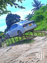 Subaru Legacy 2000 B4 2.0 RSK Automatic Silver | Cars for sale in Dar es Salaam, Kinondoni