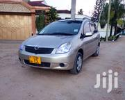 Toyota Spacio 2002 Silver | Cars for sale in Dar es Salaam, Kinondoni