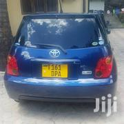 Toyota IST 2004 Blue | Cars for sale in Dar es Salaam, Kinondoni