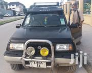 Suzuki Escudo 1996 Black | Cars for sale in Zanzibar, Zanzibar Urban