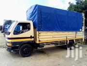 Mitsubishi Canter 2004 For Sale | Trucks & Trailers for sale in Dar es Salaam, Kinondoni