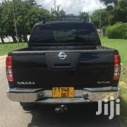 Nissan Navara 2006 Black | Cars for sale in Dar es Salaam, Kinondoni