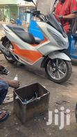Honda 2017 White | Motorcycles & Scooters for sale in Ilala, Dar es Salaam, Nigeria