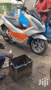 Honda 2017 White | Motorcycles & Scooters for sale in Dar es Salaam, Ilala
