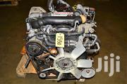 Jdm Toyota 2l-te Turbo Engine | Vehicle Parts & Accessories for sale in Dar es Salaam, Temeke