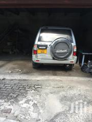 Toyota Land Cruiser Prado 2001 TX Silver | Cars for sale in Dar es Salaam, Ilala