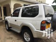 Toyota Land Cruiser Prado 1992 Silver | Cars for sale in Dar es Salaam, Kinondoni
